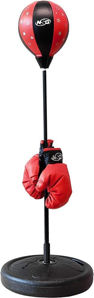 Boxing Set Freestanding-3