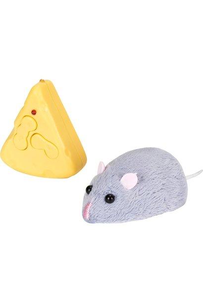 Meddling Mouse Remote
