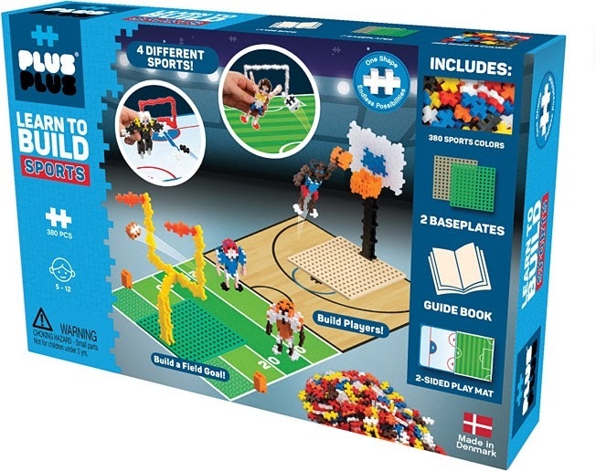 Plus Plus Learn to Build Sports-1
