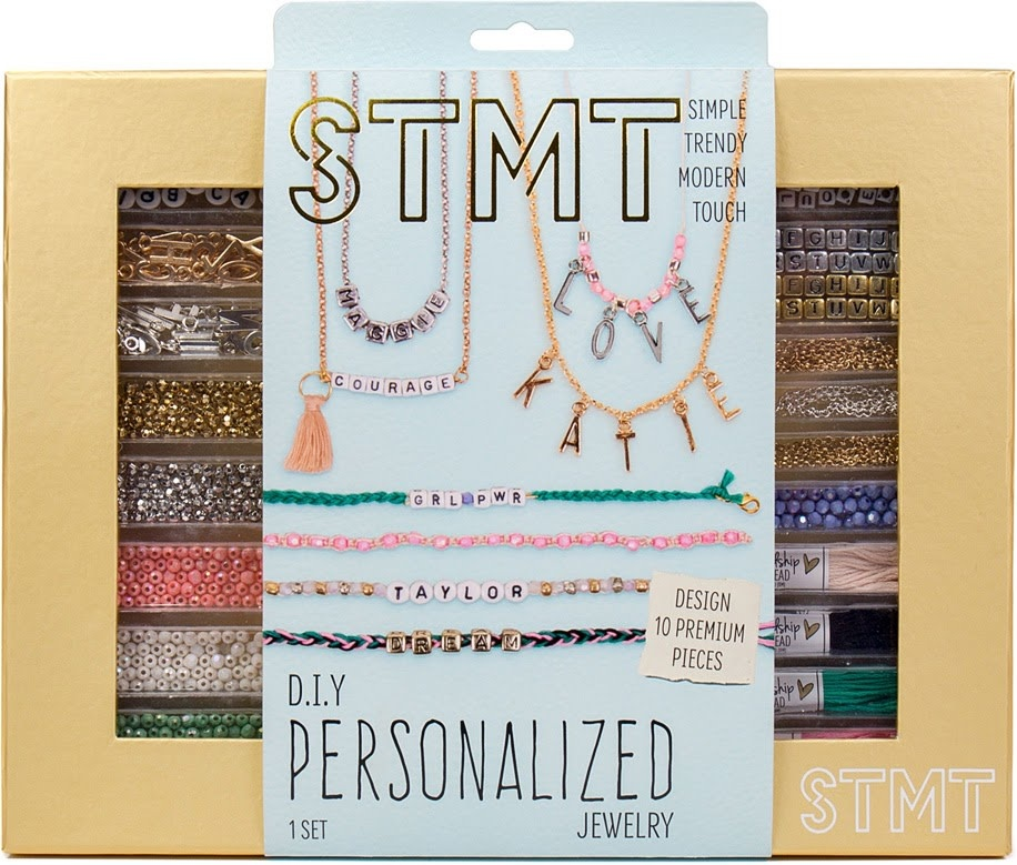 STMT DIY Personalized Jewelry Kit-1