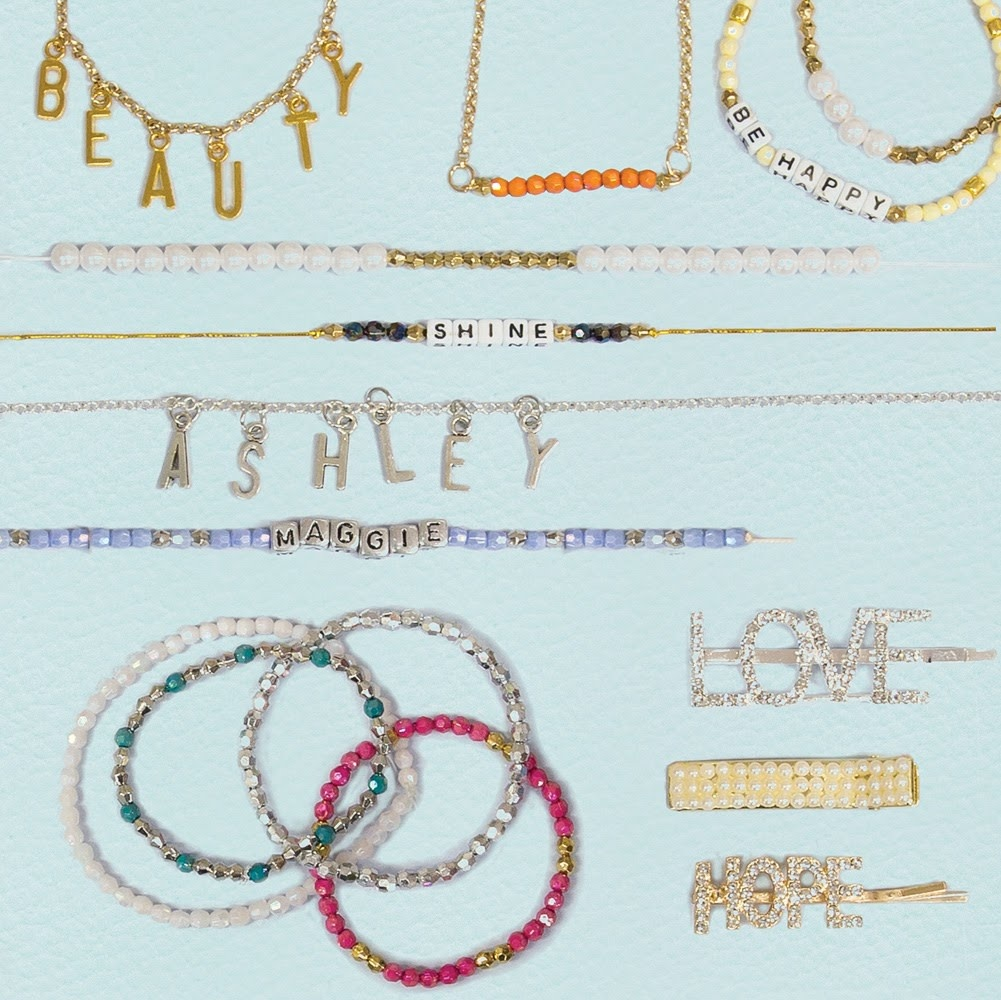 STMT DIY Personalized Jewelry Kit-2
