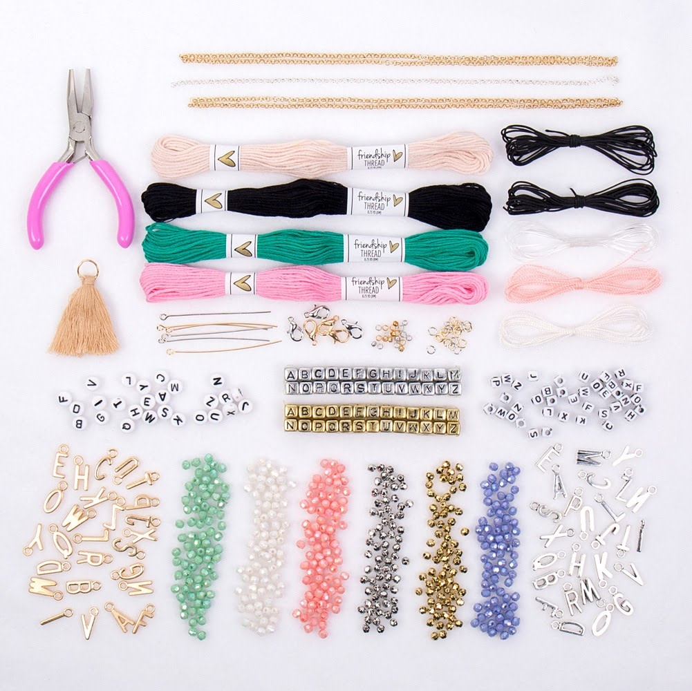STMT DIY Personalized Jewelry Kit-3