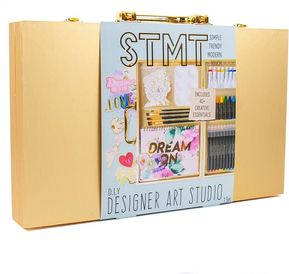 STMT DIY My Studio Design Set-1