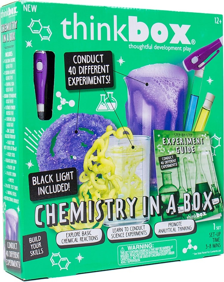 ThinkBox Chemistry in a Box-1