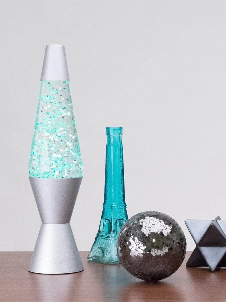 """Lava Lamp Colormax Star 14.5""""-2"""