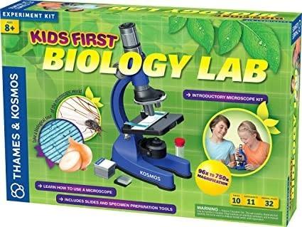 Kids First Biology Lab-1