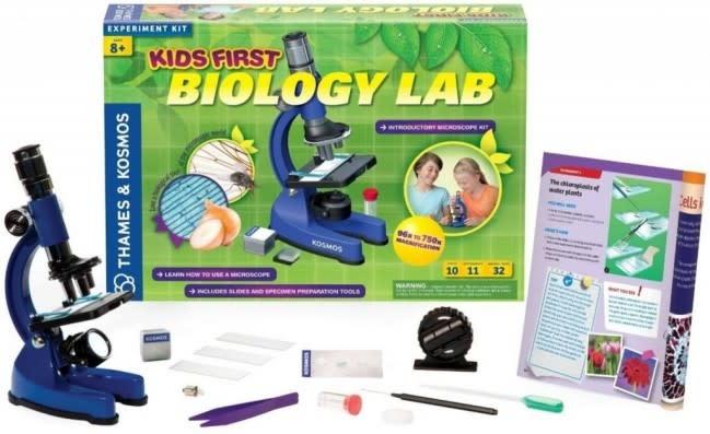 Kids First Biology Lab-2