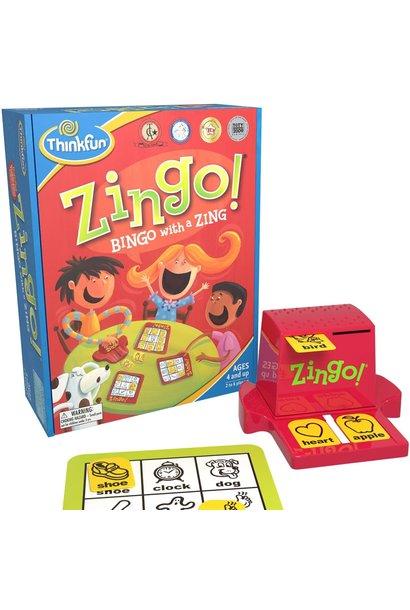 Game/Zingo!