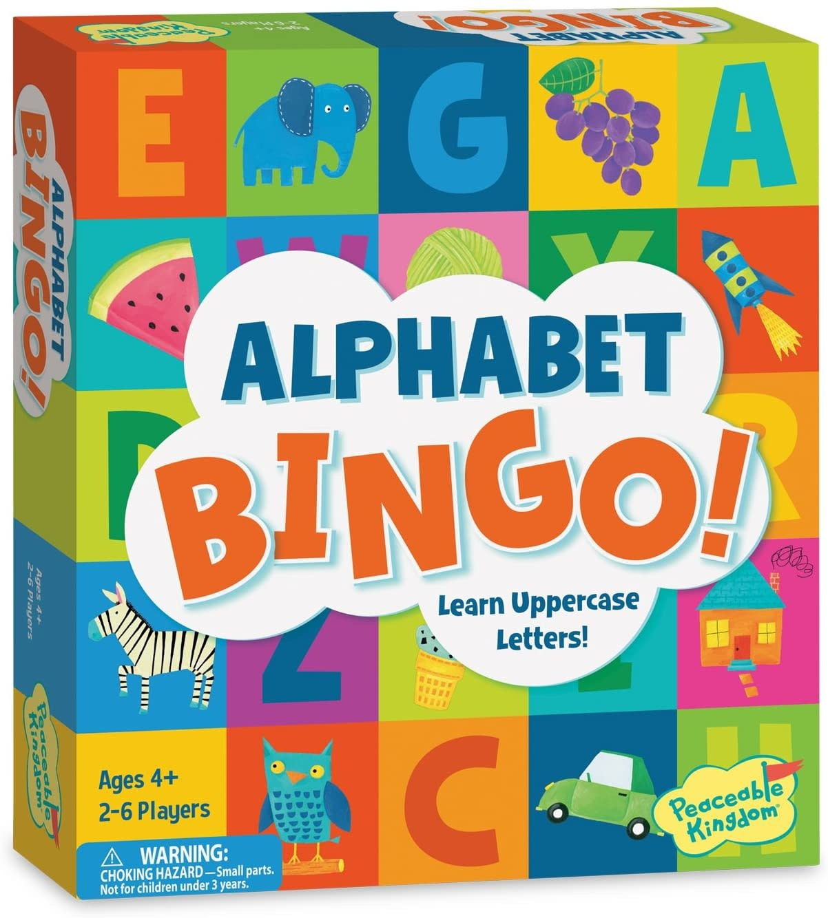 Game/Alphabet Bingo!-1