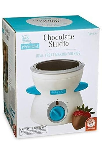 Playful Chef Chocolate Studio