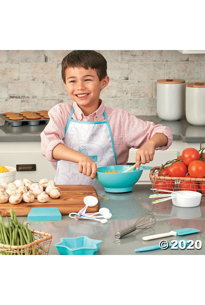 Playful Chef Cooking Kit 4+