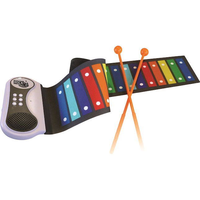 Rock N' Roll It!  Xylophone-3