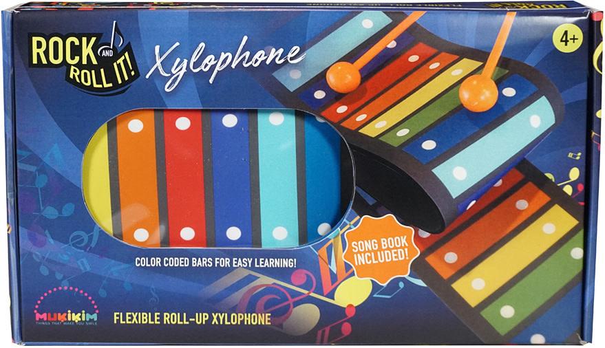 Rock N' Roll It!  Xylophone-6