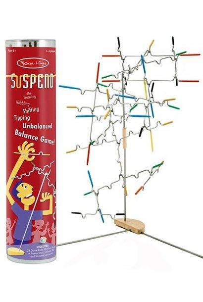 Game/Suspend