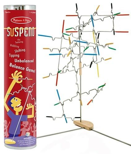 Suspend Fun For Entire Family-1
