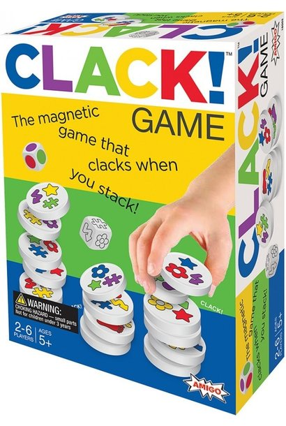 Clack! the Fast Action Game