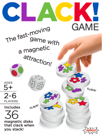 Clack! the Fast Action Game-4