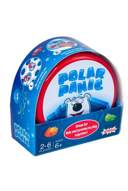 Card Game/Polar Panic