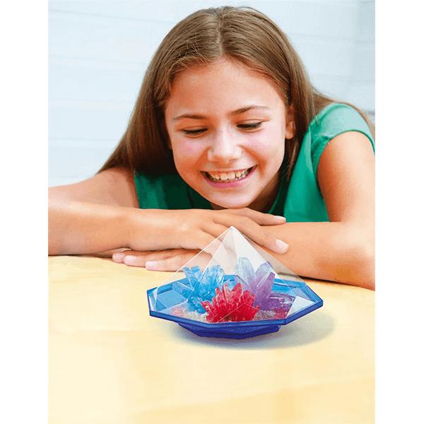 Crystal Garden Science Kit-2