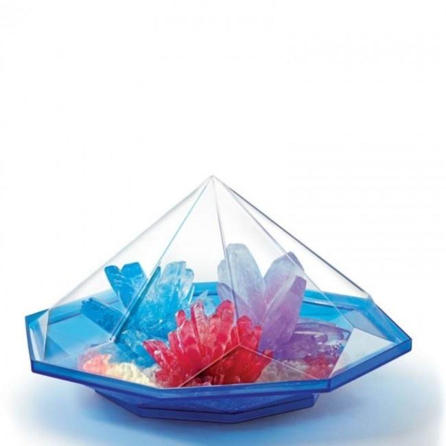 Crystal Garden Science Kit-3