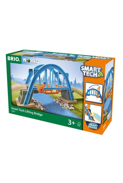 Brio Smart Lifting Bridge