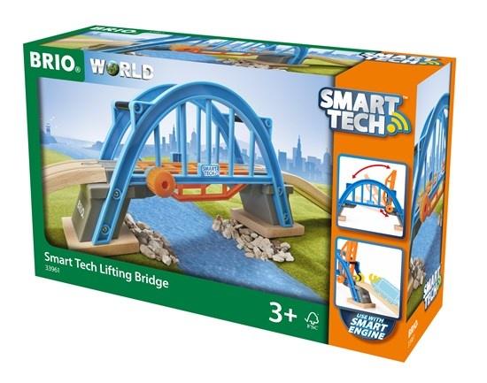 Brio Smart Lifting Bridge-1
