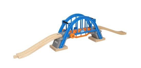 Brio Smart Lifting Bridge-3