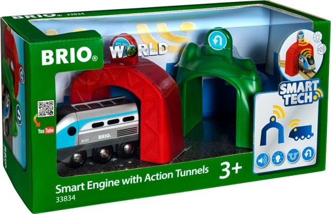 Brio Smart Engine with Action Tunnels-1