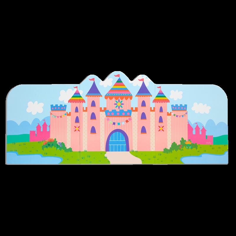 Play Again! Princess Garden-4