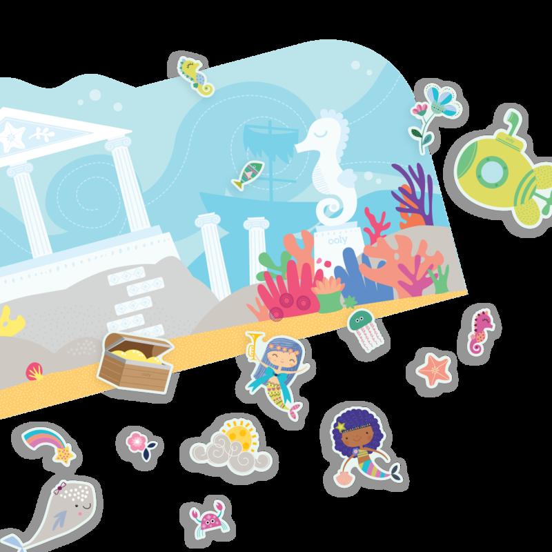 Play Again! Mermaid Magic-2