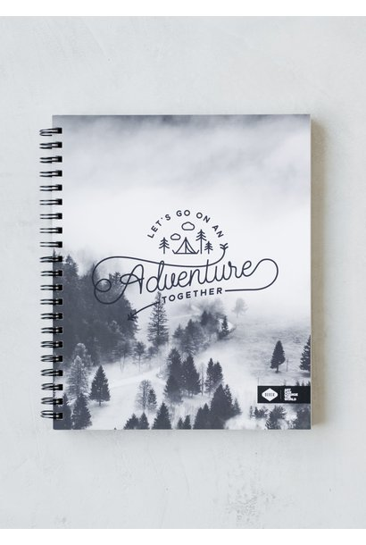 Adventure Sketch Book