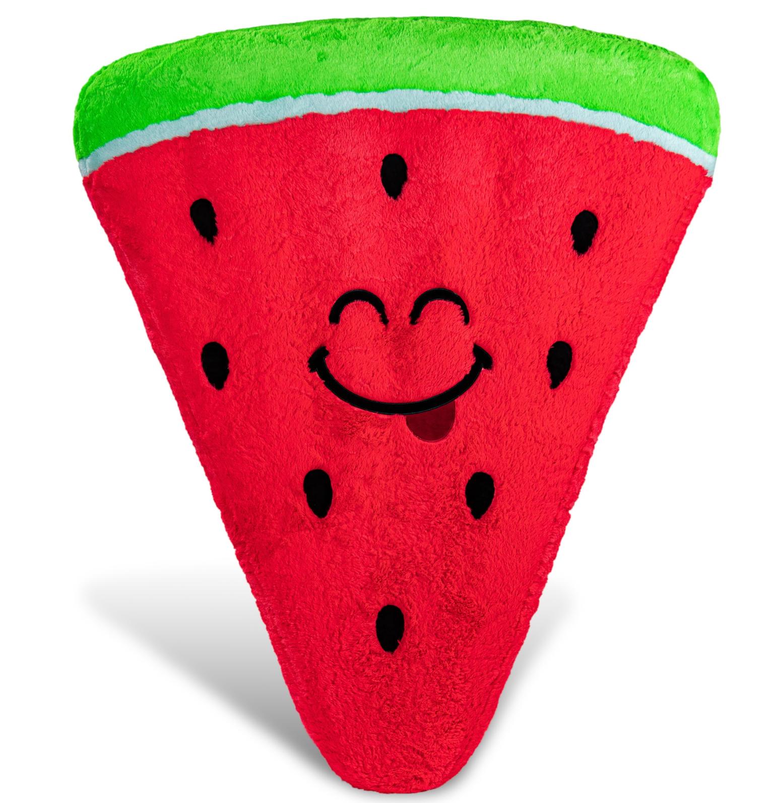Watermelon Inflatable Floor Floatie-1