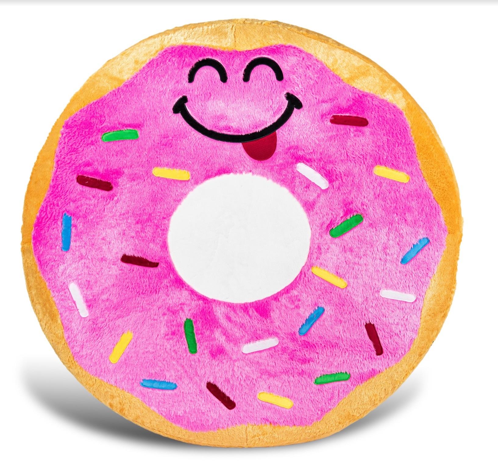 Donut Inflatable Floor Floatie-1