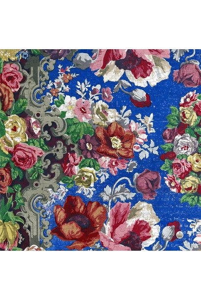 Trove Apothecary Puzzle Floral Table Cover