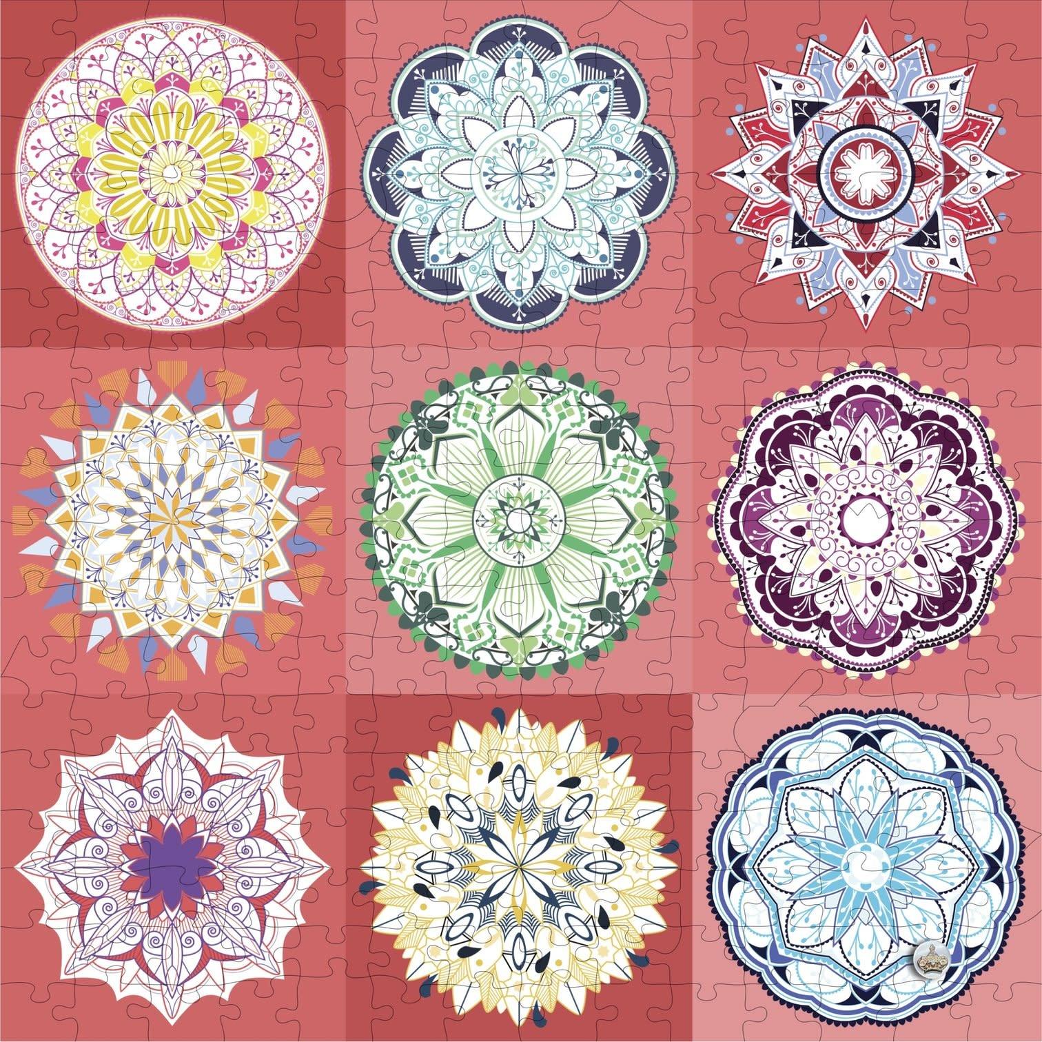 Trove Apothecary Puzzle 9 Mandalas-1