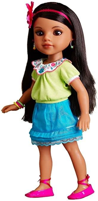 Doll Consuelo Mexico-2