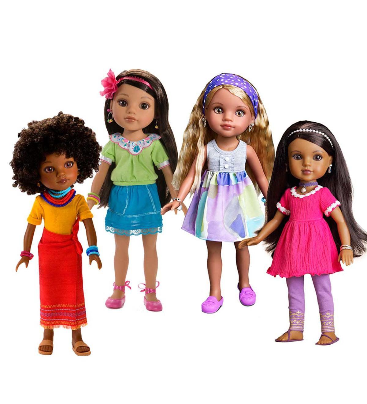 Doll Consuelo Mexico-3