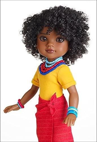 Doll Rahel Ethiopia-1