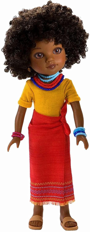 Doll Rahel Ethiopia-2