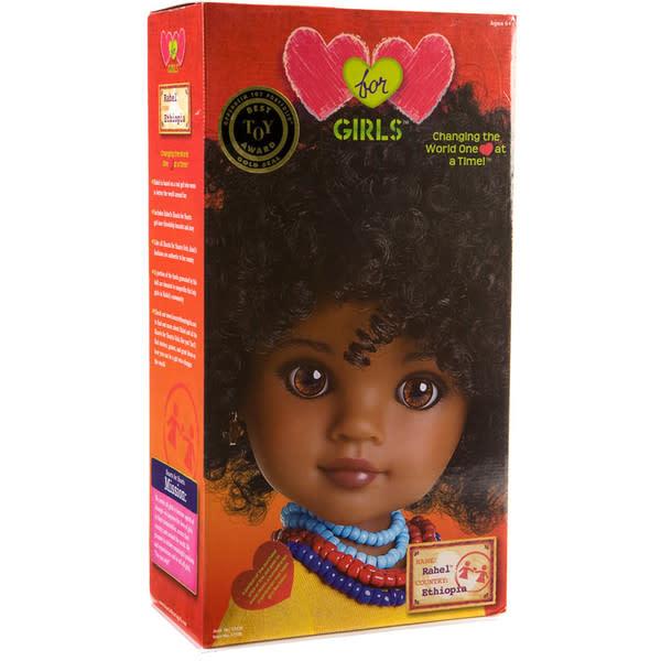 Doll Rahel Ethiopia-3