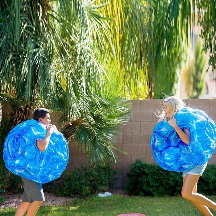 Buddy Bumper Balls Set of 2 Inflatable-2