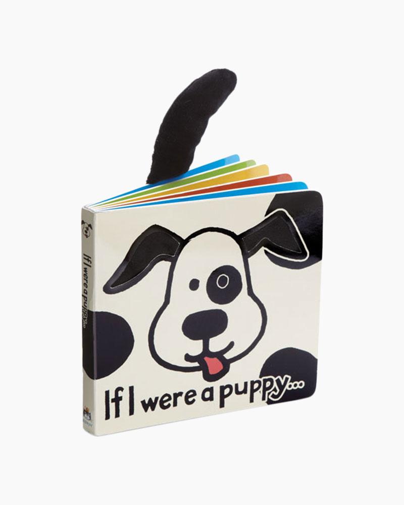 If I Were A Puppy Board Book-2