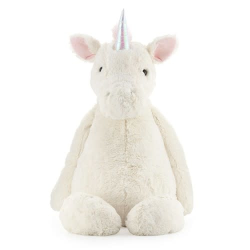 Bashful Unicorn Medium JellyCat-2