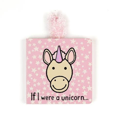 If I Were A Unicorn Board Book-3