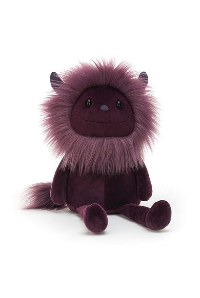 Gibbles Monster by JellyCat