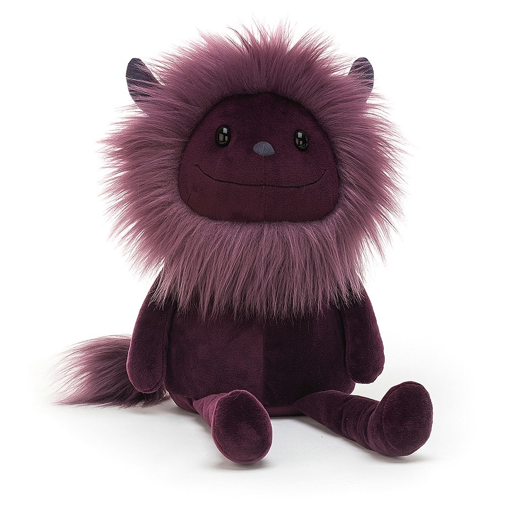 Gibbles Monster by JellyCat-1