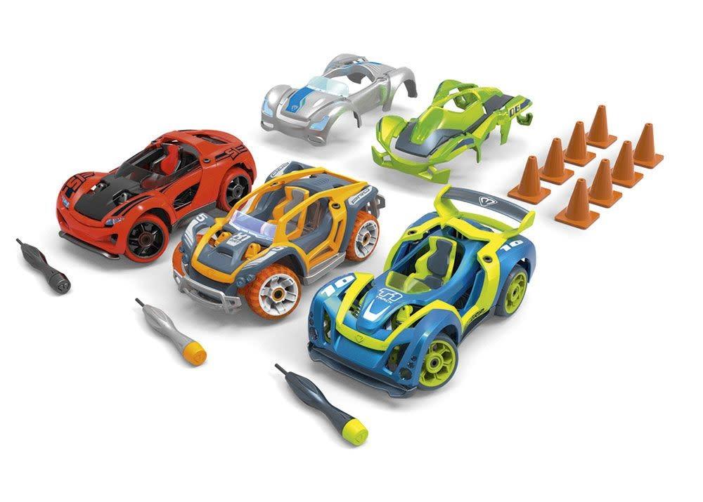 Modarri Delux 3 Car Pack-2