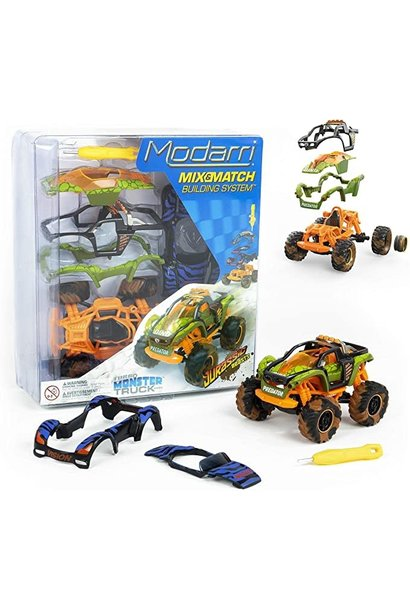 Modarri Monster Truck Jurassic Beasts