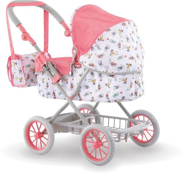 Doll Carriage & NurseryBag/Corolle-1
