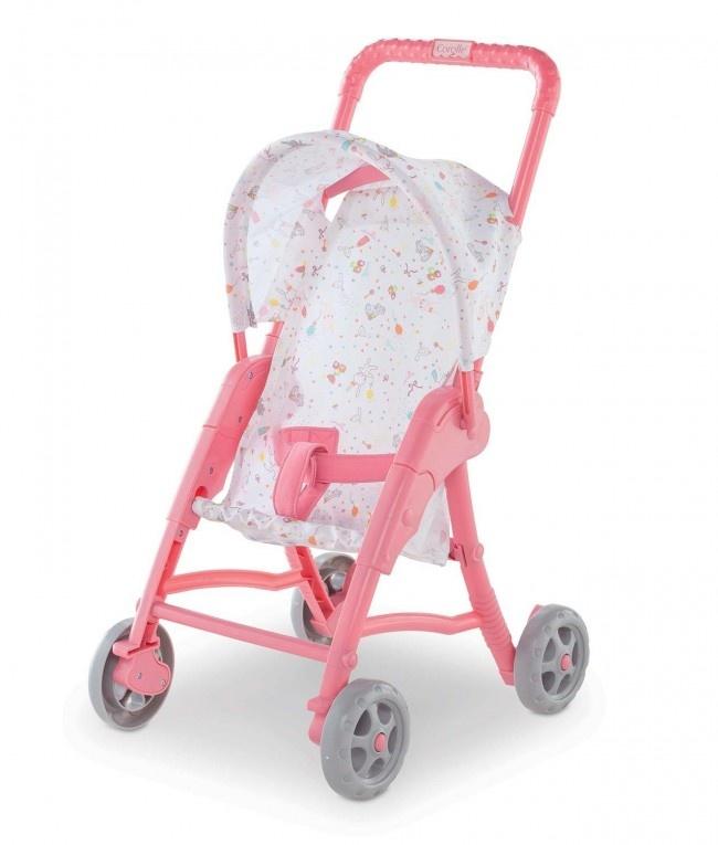 Calin Stroller Bear-2